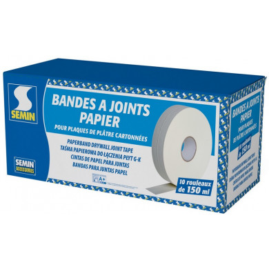 ROULEAU BANDE JOINT US 150 ML
