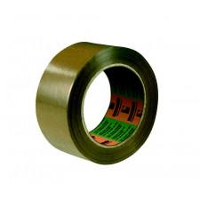 PVC EMBALLAGE HAVANE 50MM X 100M REF1253 POLYPROPYLENE SILENCIEUX