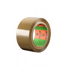 PVC EMBALLAGE HAVANE 50MM X 100M REF2290 EMBALLAGE ET FERMETURE DE CARTONS