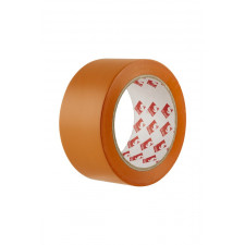 PVC BATIMENT ORANGE 50 MM X 33M - 297    PROTECTION ET REPARATION