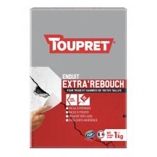 ENDUIT EXTRA' REBOUCH POUDRE 1 KG        ENDUIT DE REBOUCHAGE