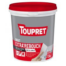 ENDUIT EXTRA'REBOUCH PATE 1,5 KG         ENDUIT DE REBOUCHAGE
