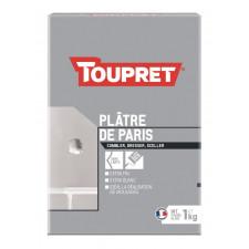 PLATRE DE PARIS POUDRE 1 KG              PLATRE FIN DE PARIS