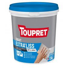 ENDUIT EXTRA' LISS PATE 1,5 KG           ENDUIT DE LISSAGE