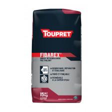 FIBAREX - POUDRE 15 KG                   ENDUIT POLYVALENT EXTERIEUR