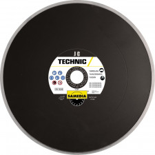 DISQUE DIAMANT FAIENCE D.125 TECHNIC JC