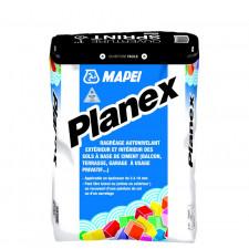 PLANEX SAC 25KG                          RAGREAGE AUTONIVELANT SPECIAL EXTERIEUR