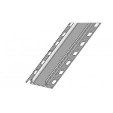 JOINT CREUX PVC GRIS  2,5ML 20MM EP10MM  CARTON DE 100ML