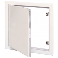 TRAPPE LAQUEE BLANCHE 600X600
