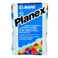 PLANEX SAC 25KG 1/2P                     RAGREAGE AUTONIVELANTSPECIAL EXTERIEUR