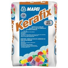 KERAFIX GRIS  SAC 25KG 1/2P              MORTIER COLLE AMELIORE C2E