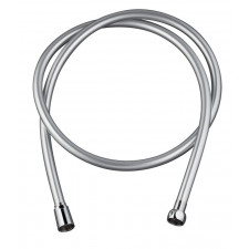 FLEXIBLE DOUCHE PVC SILVER TWIST 1M75     ESSENTIAL REF. 60720803