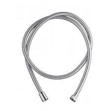 FLEXIBLE DOUCHE METAL SHINY TWIST 1M75    ESSENTIAL REF. 60720800