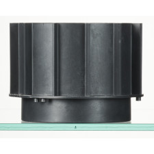 DIRECT TMP (JOUPLAST) SUP 10 PALETTES    REHAUSSE PLOT REGLABLE HR 60MM