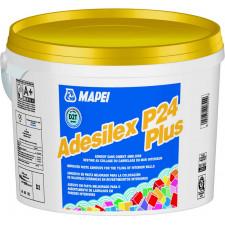 ADESILEX P24 PLUS  SEAU DE25KG           ADHESIF CARRELAGE D2TE