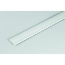 COUVRE JOINT PVC PLAT 70MM BEIGE B 30ML  BOTTE DE 30ML CLIPS INCLUS