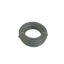 COURONNE CABLE AME TEXTILE GAINE PVC 6X7 AME TEXTILE JUSQU A EPUISEMENT STOCK